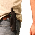 buy discount  Holster with PRO 550 on belt