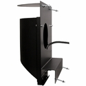 buy discount  Hound Heater Furnace Mounted on Igloo Bracket Side View (Furnace not included)