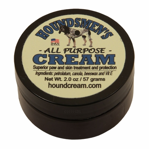 Houndsmen's All-Purpose Cream -- 2 oz.