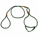 buy discount  Hunter Green Martingale Style Dog Walker