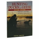 buy discount  Hunting Ducks & Geese 2nd Edition by Steve Smith