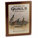 buy discount  Hunting the Quails of North America by Ben O. Williams