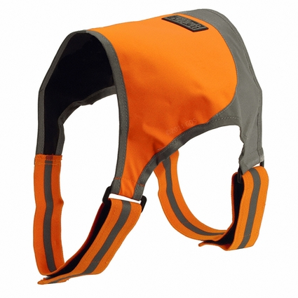 CLEARANCE -- ORANGE Hurtta Micro Dog Visibility Vest