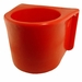 Insulated Bucket Holder with Bucket Removed