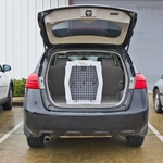 shop Intermediate SUV Kennel In SUV
