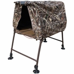 shop Invisilab G2 Dog Blind / Stand / Crate by MOmarsh