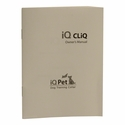 buy discount  iQ CliQ Manual