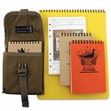 buy discount  Journals -- Waterproof Hunting Journals, Retriever Training Journals, and More