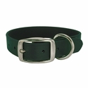 "buy discount  1"" Green TufFlex Collar"