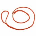 "buy discount  K-9 Komfort 3/8 in. x 4 ft. ""To the Line"" Field Trial Pocket Slip Lead"
