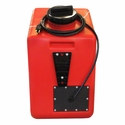 buy discount  Kance Heated Waterer Back View for Mounting