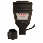 shop Kane Big Bin Wall Mount Dispenser (40 lb.) BBD-2