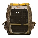 buy discount  Kennel Cover Front Flap Open