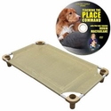 buy discount  Large 40 in. x 30 in. Rectangle Dog Training Platform by 4Leggs4Pets
