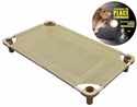 Large 40 in. x 30 in. Rectangle Dog Training Platform by 4Leggs4Pets