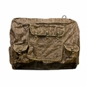 buy discount  Large Bottomland Camo Insulated Kennel Cover by Mud River
