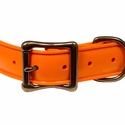 buy discount  Large -- buckle front detail