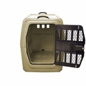 buy discount  Large Dog Crate Open to Right