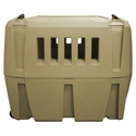 buy discount  Large Dog Crate Side 1