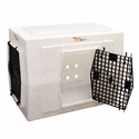 buy discount  Large Double Door Side Entry Kennel Side Open