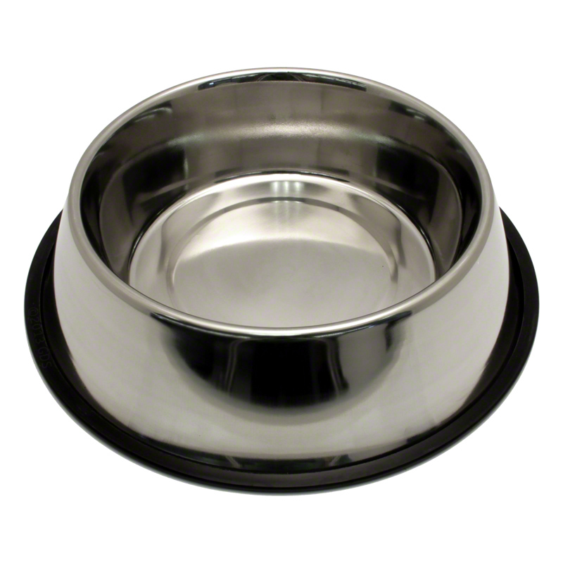 Non Tip Dog Bowl Large