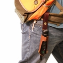 buy discount  Leather Holster on vest