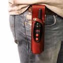 buy discount  Leather holster on belt