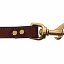 buy discount  Leather Lead Hardware Attachment