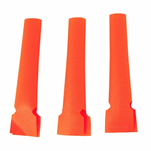 Lewis Dog Tail Protectors - 3 Pack
