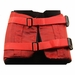 Life Jacket Chest Strap Detail