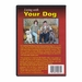 Living with Your Dog DVD back