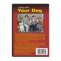 buy discount  Living with Your Dog DVD back