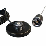 shop MagMount Antenna Base With Antenna Removed
