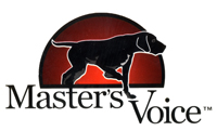 Master's Voice Noise Shy Cure Systems