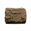 buy discount  Medium Bottomland Camo Insulated Kennel Cover by Mud River