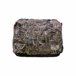 shop Medium MAX-5 Camo Dixie Insulated Kennel Cover by Mud River