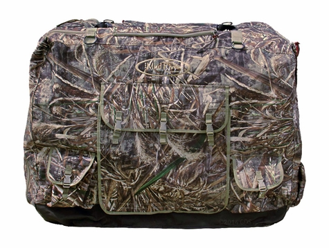 Medium MAX-5 Camo Dixie Insulated Kennel Cover by Mud River  sc 1 st  Gun Dog Supply & Medium MAX-5 Camo Dixie Insulated Kennel Cover by Mud River ...