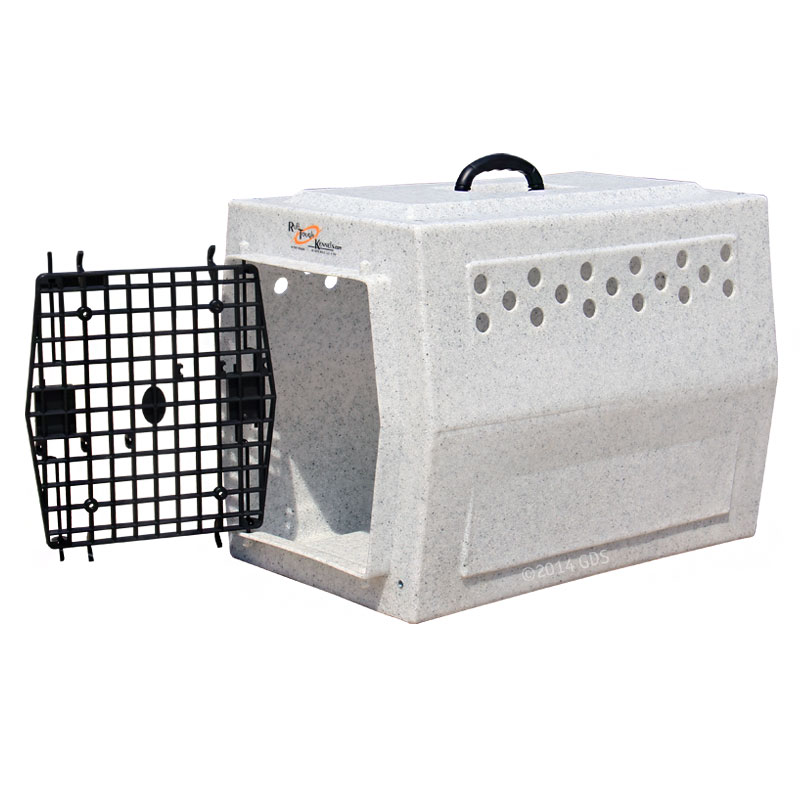 Ruff Tough Kennel Reviews >> Ruff Tough Kennels Medium Dog Crate. $195.99. FREE Shipping US48