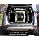 buy discount  Medium Gunner Kennels Dog Crate in Small SUV
