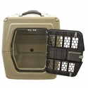 buy discount  Medium Gunner Kennels Dog Crate Open to Right