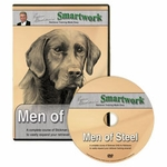 shop Men of Steel: Stickman Drills for Retrievers DVD - Evan Graham