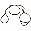 Mendota 6 ft. Martingale Style Dog Walker Leash