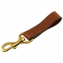 buy discount  Mendota Slip-On Belt Snap - Leather
