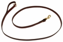 Mendota Snap Lead - Leather - 6 ft. x 3/4 in.