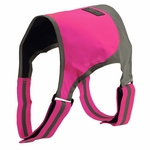 shop CLEARANCE -- PINK Hurtta Micro Dog Visibility Vest