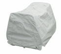 MOmarsh InvisiLAB Snow Dog Blind Cover