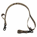 Scott Mossy Oak Shadowgrass Camo Belt Loop Lead 1 in. x 30 in.