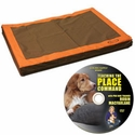 buy discount  LARGE Mud River 4 in. Memory Foam Dog Bed