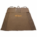 Mud River Cargo Liner Protective Mat