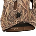 Mud River Ducks Unlimited Deluxe Dog Vest Ring Detail